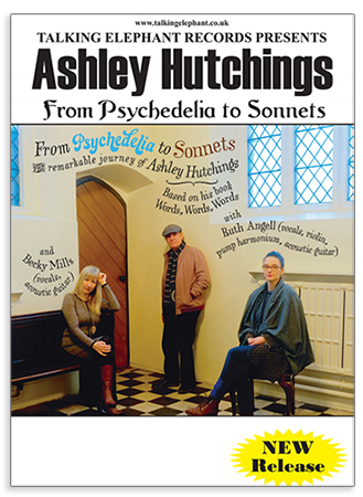 Ashley Hutchings New Album